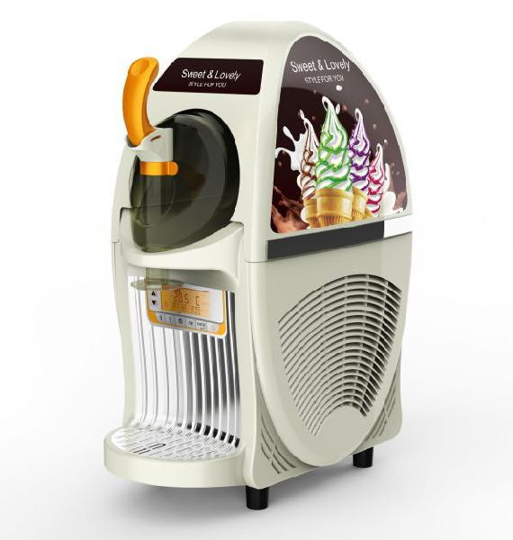 small soft serve machine soft serve ice cream machine luxurious soft ice cream maker small. Black Bedroom Furniture Sets. Home Design Ideas