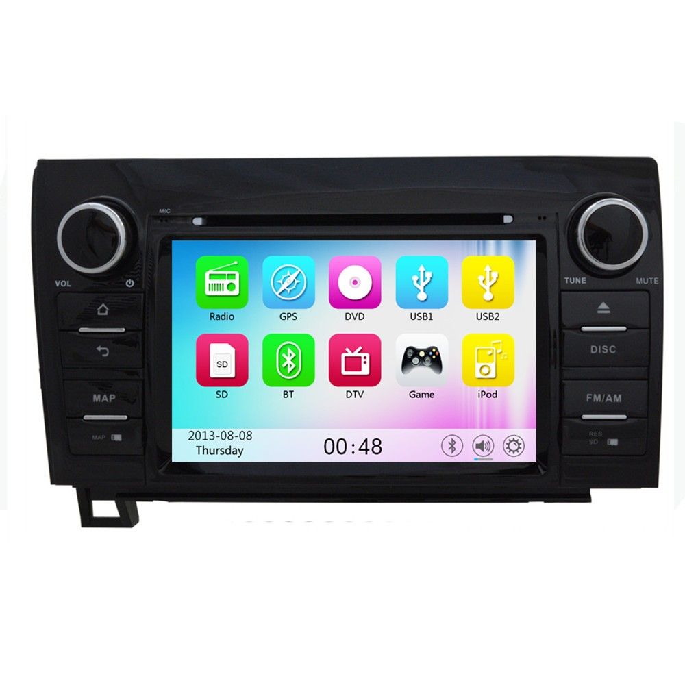 free ship car dvd player radio stereo gps navigation. Black Bedroom Furniture Sets. Home Design Ideas