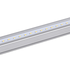 Installation Approved T5 Integrated Led Light Easy Installation ETL TUV CE SAA Approved 60cm 2Ft T5 Integrated Cabinet Led Tube Light With Switch