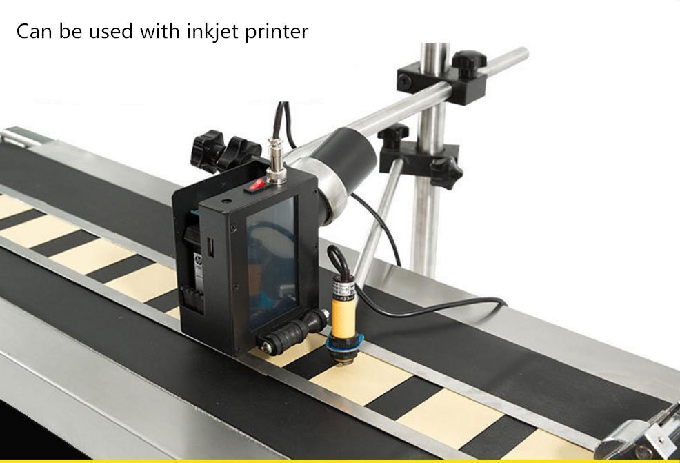 Автоматическая высокоскоростная машина для нанесения бумажных пластиковых пакетов