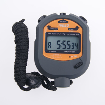 JUNSD Professional Digital stop watch with brand JS-505B from JUNSD