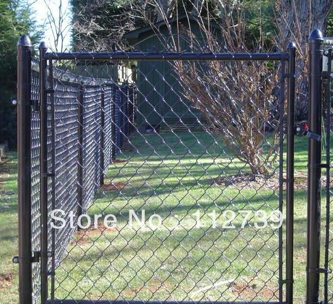 Galvanized Chain Link Fence Lowest Chain Link Fences