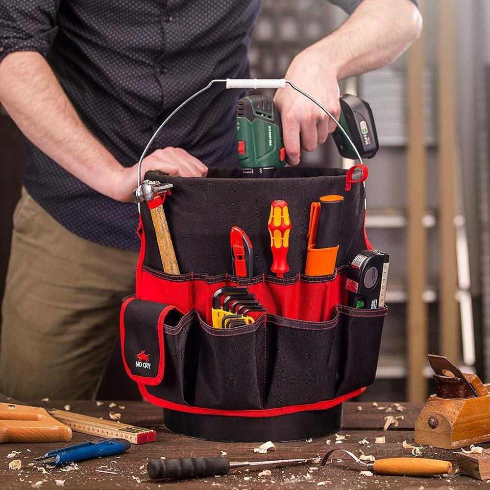 Heavy Duty Bucket tool Organizer