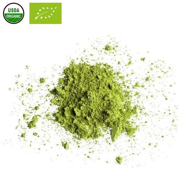 High Quality Organic Matcha Green Tea Powder with Private Label - 4uTea | 4uTea.com