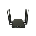 Wireless Bonding Dual Sim Card 3G 4G Sim Card Slot Wi Fi Lte Router