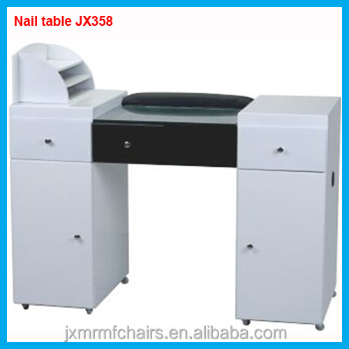 Nail Table New Arrival Manicure For Cheap Sale Jx358 Buy Modern Salon Furniture Dryer Product On Alibaba Com
