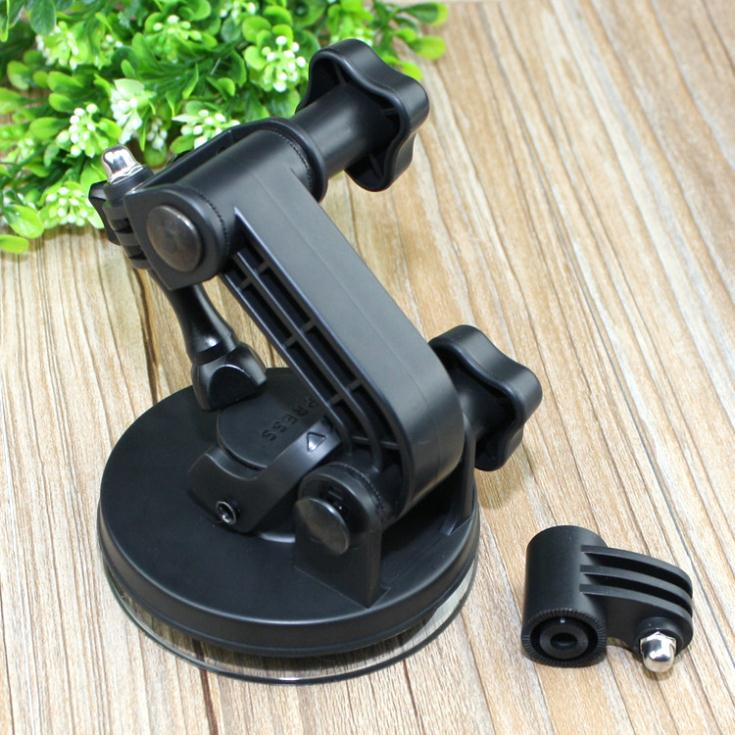 Brand New Go Pro Strong Suction Cup Mount For GoPro Hero3+/3/2/1 Camera