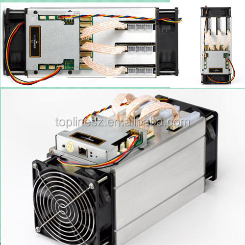 antminer s7 bitcoin miner