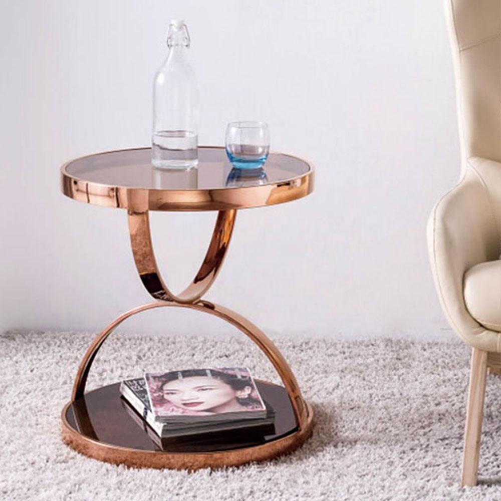Designer Art Style Furniture Tempered Glass Top Coffee Table Modern Living Room Side Table For Sofa Buy Living Room Tables Living Room Sofa Table Living Room Side Table Product On Alibaba Com [ 1000 x 1000 Pixel ]