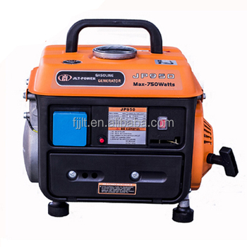 JLT JP950 generators gasoline mini engine for bicycle price for Israel