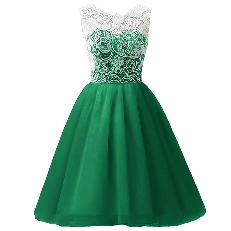 Spanish Girls Princess Check Dress Pleated Christmas Party Pageant Prom Age 3-12