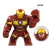 GD208- Ironman