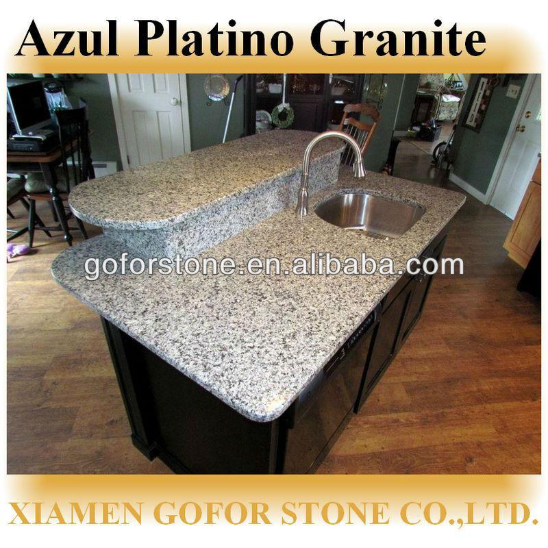 Hohe Poliert Azul Platino Granit Arbeitsplatte Buy Azul Platino Granit Arbeitsplatte Beste Verkauf Granit Arbeitsplatte Modulare Granit Product On Alibaba Com