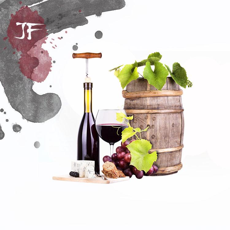 Горячая Распродажа Дешевое китайское красное вино