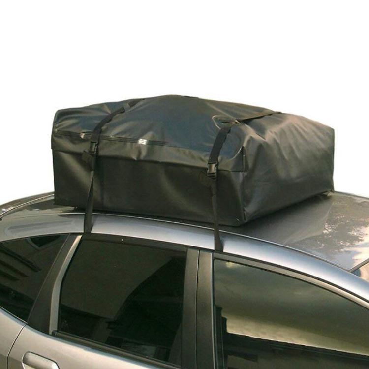 New Design Water Resistant Carrier Organizer Waterproof Car Roof Top Cargo Bag