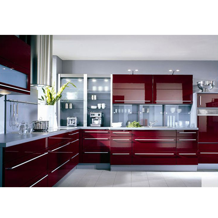 N L Export Middle East South Asia Modern Kitchen Furniture Kitchen Cabinet Dish Rack Metal Cabinet Buy Kitchen Cabinets Design Kitchen Cabinet With Lockers Kitchen Cabinet Product On Alibaba Com