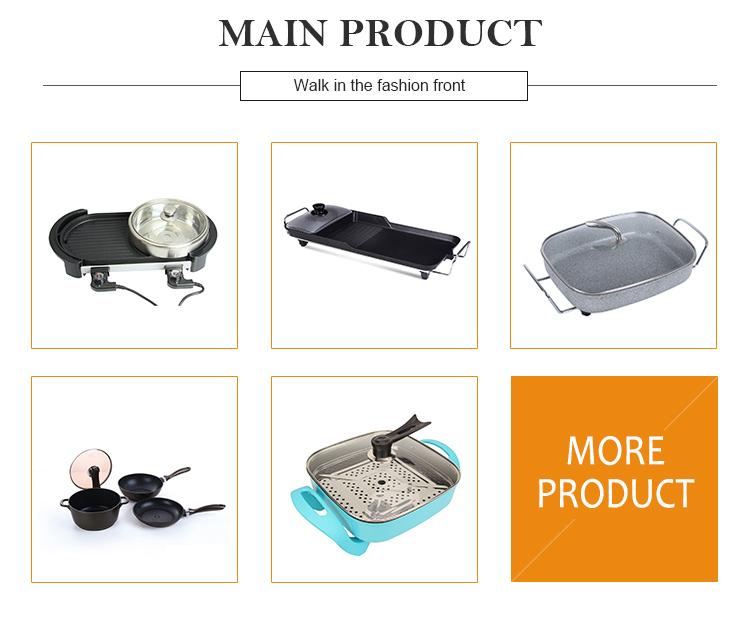Профессиональные производители кухонная утварь бытовая электрическая плита