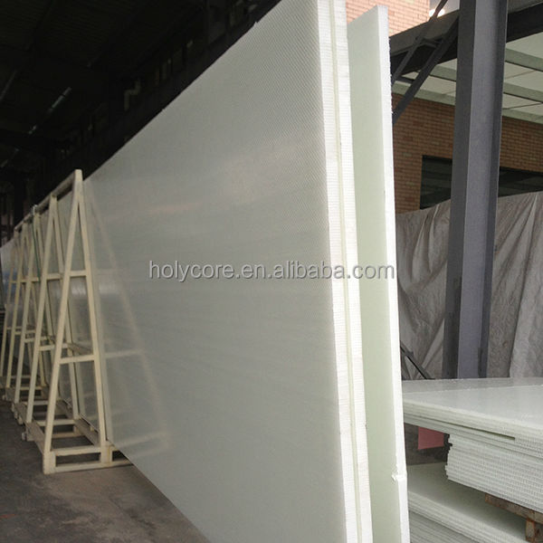 Pp Honeycomb Vacuum Forming Wall Insulated Panel Buy