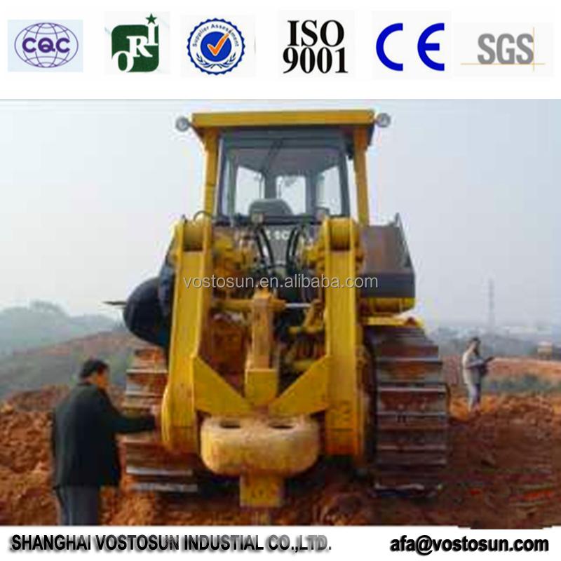 Востосун китайцы выпускают под брендом кошка гусеничный бульдозер машина для продажи PD165Y-5