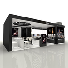 Point Store Hot Selling Cosmetic Point Of Sale Display Cosmetic Store Display Cosmetic Display Case