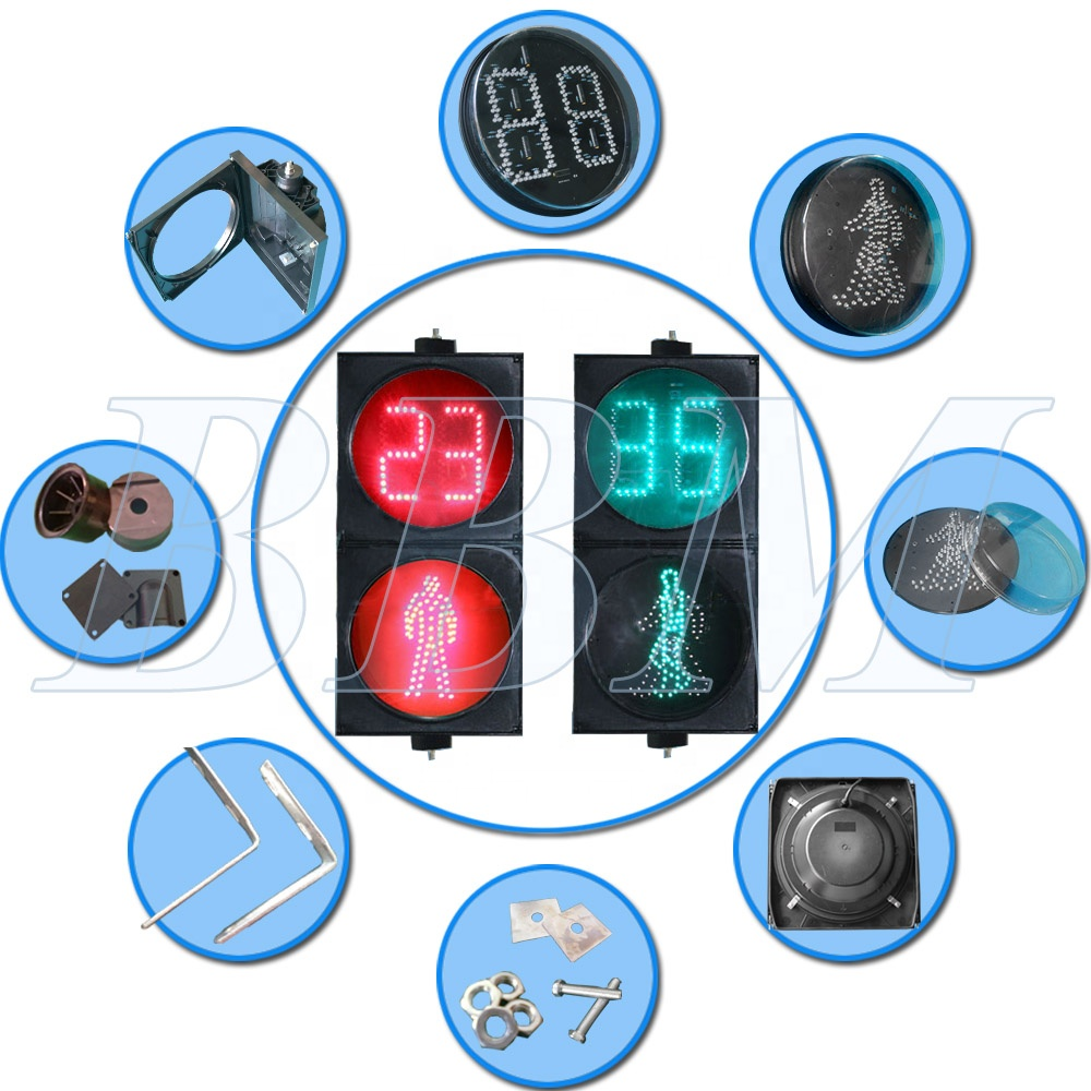 Dynamic Red Green Walkman And 2 Digits Traffic Light Counter - Buy Traffic Light  Counter,2 Digits Traffic Light Counter,Dynamic Walkman Traffic Light Counter  Product on Alibaba.com