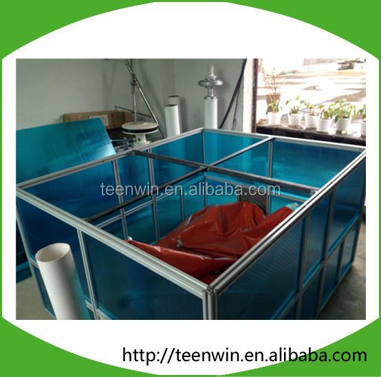 Индивидуальный портативный небольшой биогазовый завод, складной мини-биогазовый прибор для генерации электроэнергии