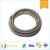 AN4 3/16'' 5mm High Pressure Stainless Steel Braided Wire PTFE Smooth Bore Hose
