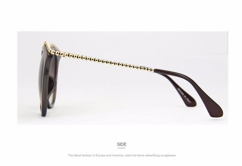 Okulary przeciwsłoneczne damskie wyjątkowe lata 20 kolory