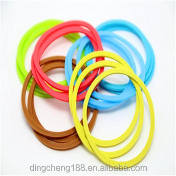 New product of china Natural Elastic Rubber Bands For money