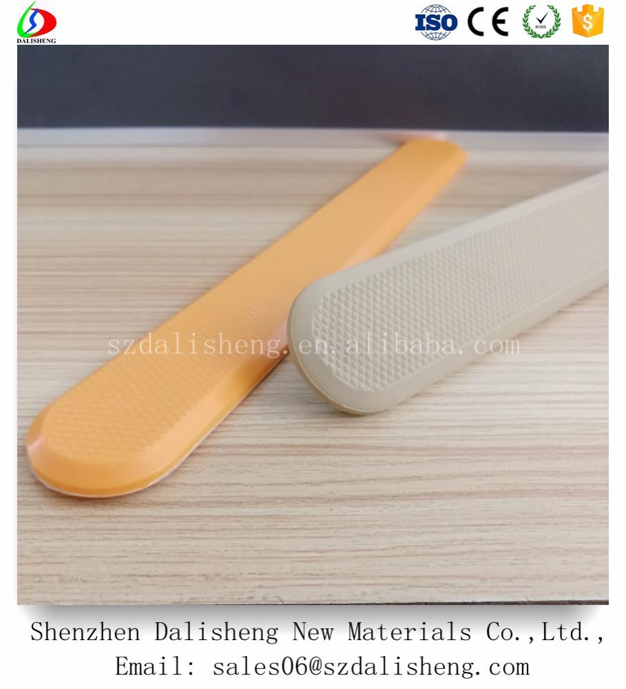 Side walking Indicator Plastic Tactile Strip Guide the Blind