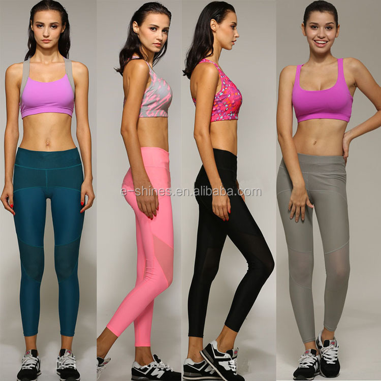 2017 Womens Workout Clothing Sexy Fitness Gym Hot Yoga Clothes Ladies Fashion Yoga Wear Buy Women Yoga Wear Hot Yoga Clothes Womens Workout Clothing Product On Alibaba Com