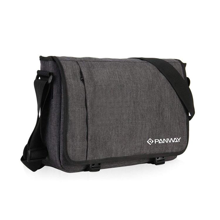 Wholesale custom Fashion High Quality classic youth shoulder laptop messenger bag