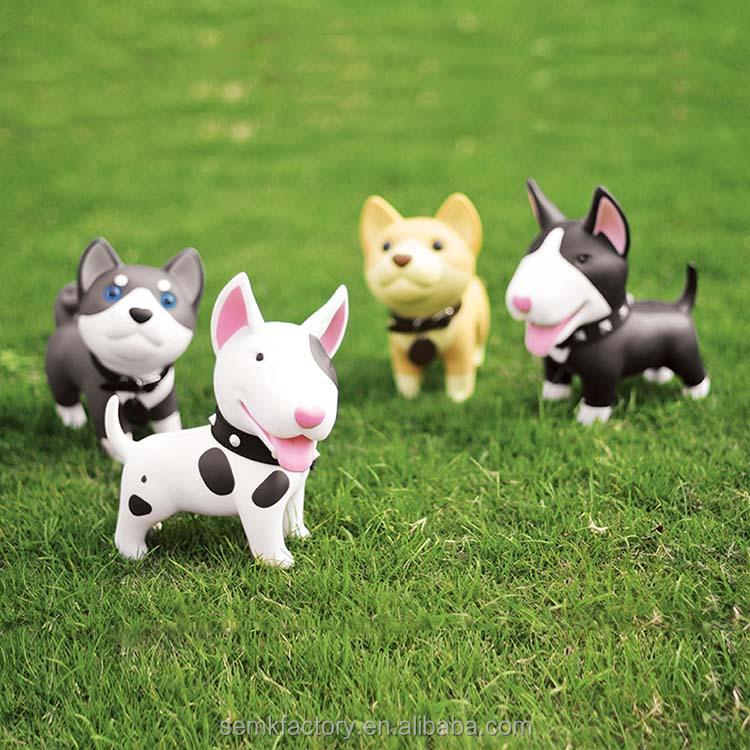 Оптом Фигурки Коллекция фигурка собаки