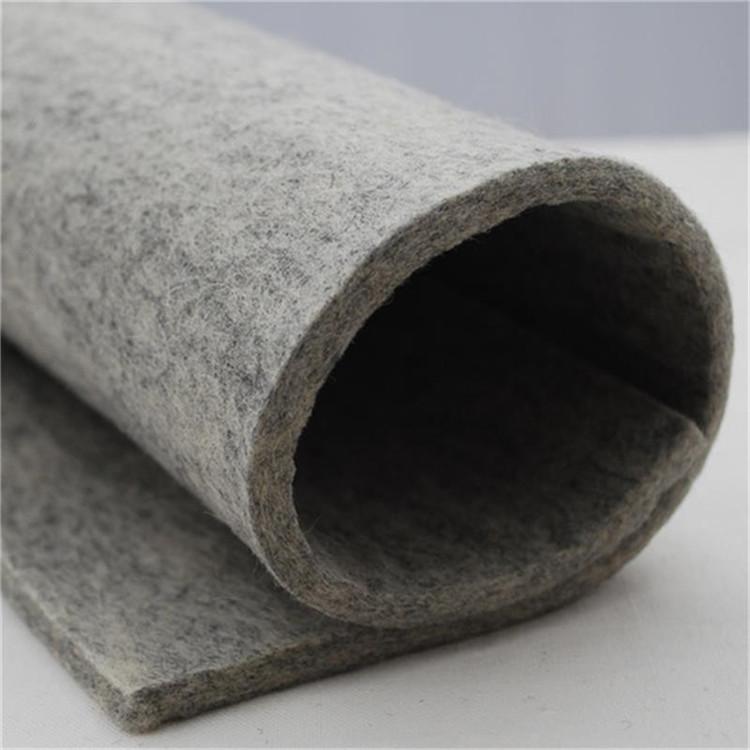 יצרן תעשייתי צמר הרגיש עם 100% צמר מרינו