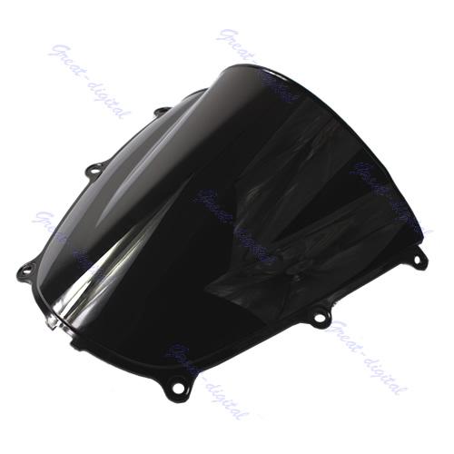 A25free доставка мотоцикла лобового стекло для Honda CBR 600 рублей CBR600RR 2005 - 2006 черный
