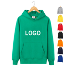 Add Your Own Text and Design Print Embroidery Custom Personalized Sweatshirt Hoodie