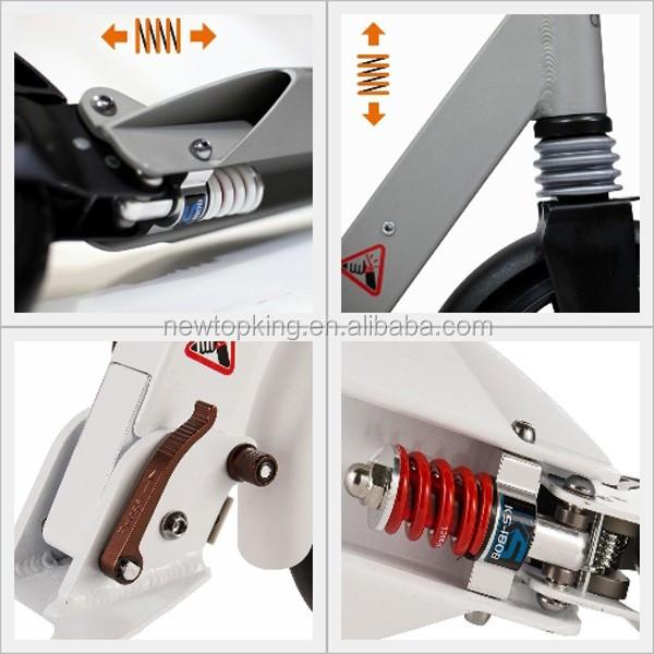 200mm rad erwachsene kick straße roller klapp tretrollerGroßhandel, Hersteller, Herstellungs