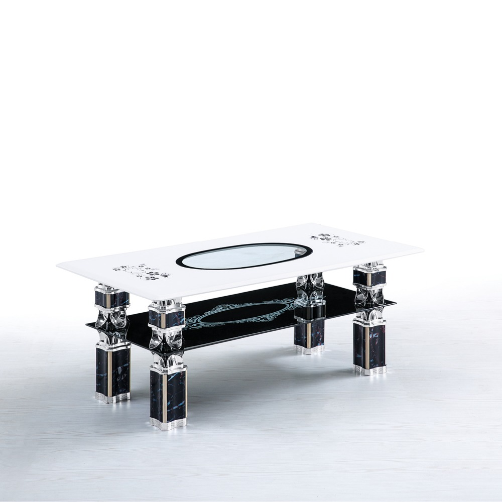 Hot Sale Tempered Glass Coffee Table Furniture Center Table Designs Tea Table Buy Cheap Glass Coffee Table Tempered Glass Dining Table Guitar Coffee Table Product On Alibaba Com [ 1000 x 1000 Pixel ]