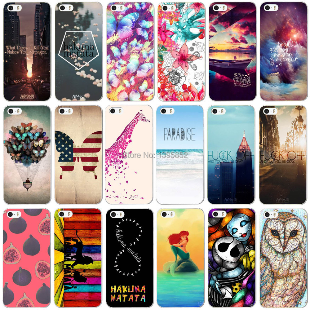 Do It Yourself Cover For Iphone 5 5g 5s Fashion Ice Cream Macarons Painted Design Luxury Hard Case For Apple Iphone 5s Cover Case Cheap Hot Express 11