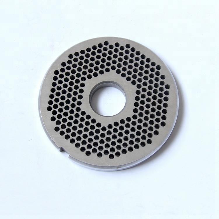 Electric grinder commercial meat mincer spare parts