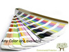 Any color from Pantone