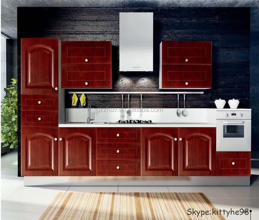 Mdf Kitchen Cabinets Price: Zhihua New Pattern Mdf Kitchen Cabinet Design Used Kitchen