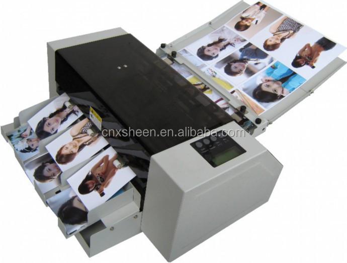 Factory Price A3 Paper Business Card Cutting Machine