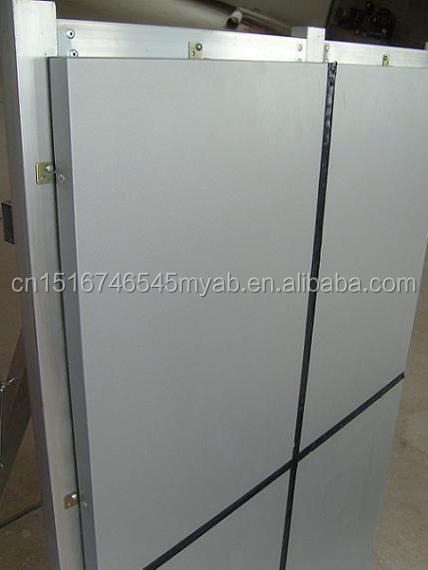 4 мм огнеупорная Acp облицовка цена/alucobond acp панель/PVDF PE acp облицовочная система