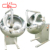 600mm Chocolate Coating Pan  Automatic Small Chocolate Candy Making Machine
