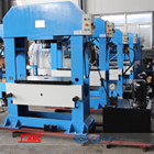 oil mandrel press machine HP-50T