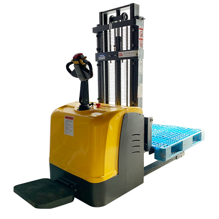 1t 1.5t 2t explosion-proof forklift trucks electric stacker truck