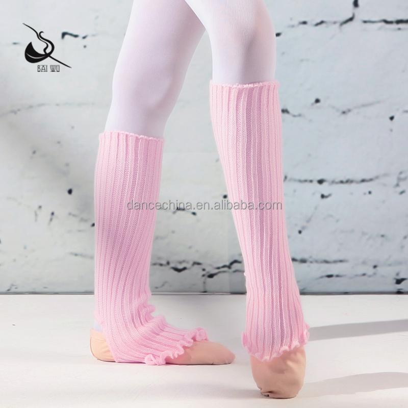 11115302 детские гетры для балета