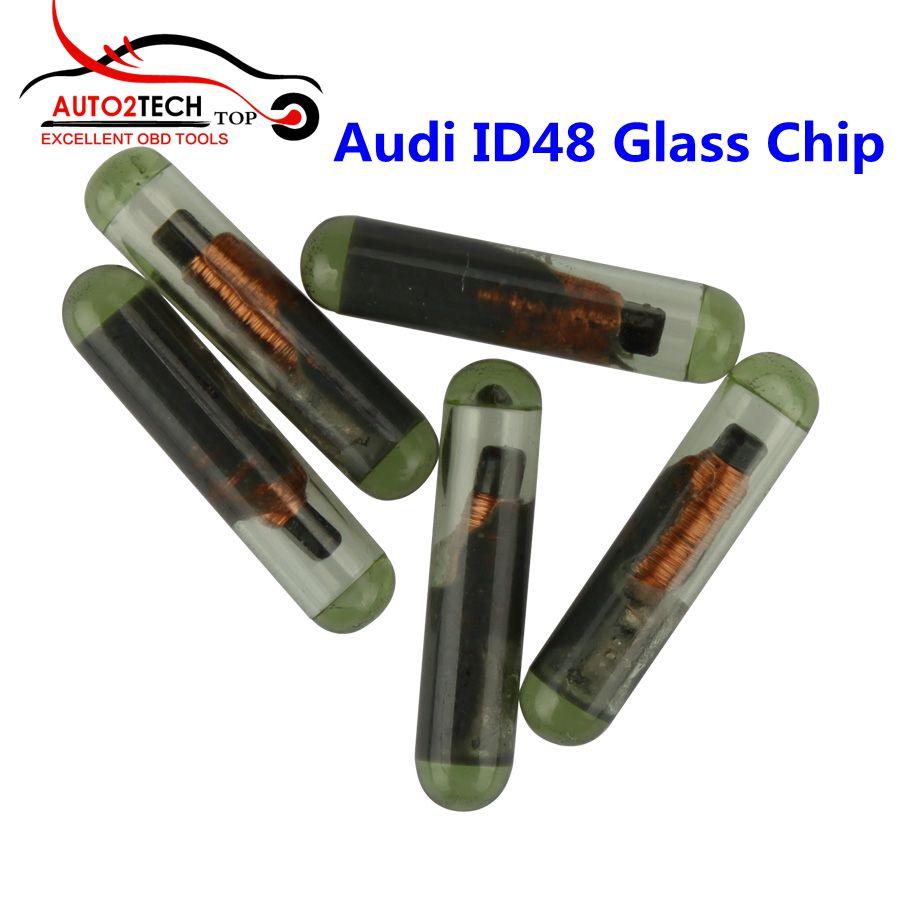 Id48 стекло чип 10 шт. за лот бесплатная доставка