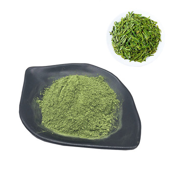 Premium and tasteful organic matcha green tea